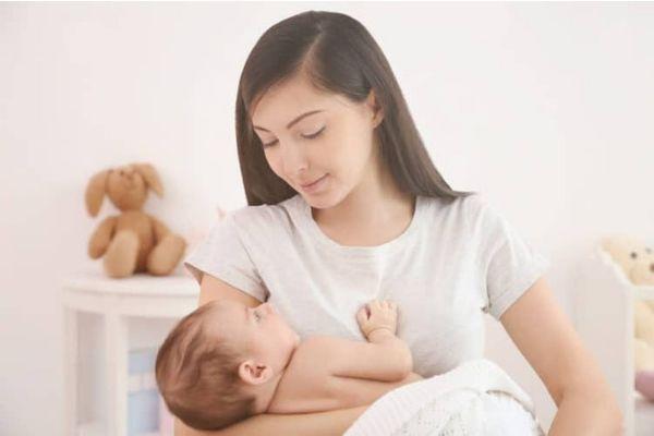 biểu hiện của hậu sản sau sinh