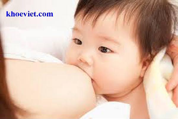 biểu hiện viêm tuyến sữa sau sinh